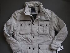Nautica Military Puffer Parka Anorak Jacket Coat Outer wear Size XL NWT Genuine