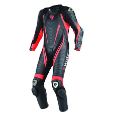 New VELOCE B30 motorbike / Motorcycle Racing Leather Suit - One Piece Suit