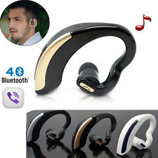 Bluetooth Handfree Earphone Stereo Headset Bluetooth Headset Wireless Headphones