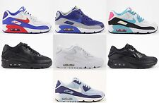Nike Air Max 90 Ladies Shoes[35.5-40]Shoes Free Lunar Roshe One Thea BW OG 1
