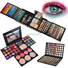 FT New Colors Eye Shadow Makeup Cosmetic Shimmer Matte Eyeshadow Palette Set