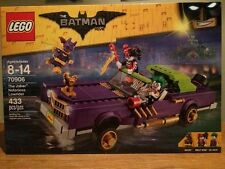 LEGO 70906 Batman The Movie - Joker Notorious Lowrider DC Comics 99 Cent Auction
