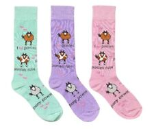 Ovation Kids Pony Power Sock