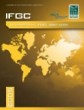 International Fuel Gas Code 2009 Soft Cover (New)