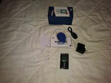 HiDow Hi-Dow ACU XP iSmart Physical Therapy Massager Pain Relief White
