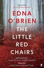 The Little Red Chairs by Edna O Brien (Paperback)