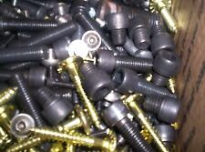 Assorted Socket Head Screws  Approximately 26 Pounds New