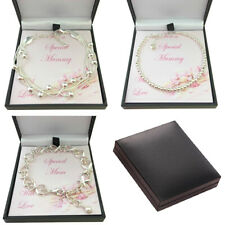 Mothers Day Jewellery. Bracelets for Mum or Mummy. Gift for Mothers Day.