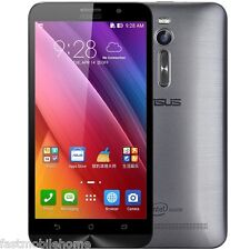 ASUS ZenFone FHD Screen Android5.0 Smartphone 4G Phablet Intel Z3580 Quad Core