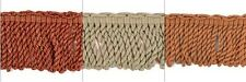 "Expo 18 yards of 3"" Conso 3"" Bullion Fringe Trim"
