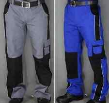 Muti pockets cargo Durable Reflective Removable legs Trousers WorkWear Pants