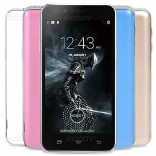 XGODY 4.5'' Unlocked Android 4 Core Smartphone 2SIM 3G/GSM Cell Phone T-Mobile