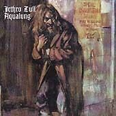 Jethro Tull - Aqualung (25th Anniversary Edition) Remastered 1998 - Classic 70's