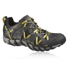 Merrell Waterpro Maipo Mens Black Outdoor Sport Trail Walking Hiking Boots Shoes