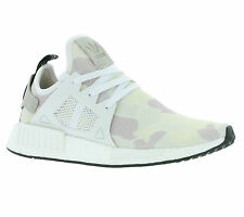 NEW adidas Originals NMD_XR1 Boost Shoes Men's Sneakers Trainers White BA7233