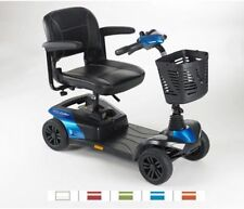 NEW Electric Lightweight Portable Pull-Apart Mobility Scooter Colibri