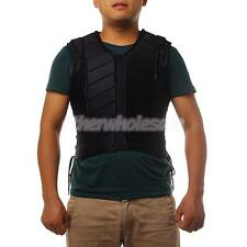 Adult Equestrian Protective Gear Horse Riding Vest Safety Jacket Body Protector