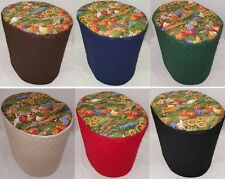 Quilted Rooster B40 B45 K45 B60 K65 Keurig Brewing System Cover