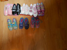 Girls shoes, 11 -  2, Preowned