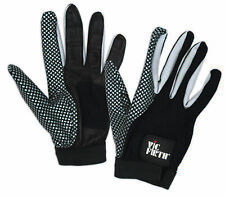 Vic Firth Drumming Glove, Large - Enhanced Grip, Ventilated Palm - VICGLVL