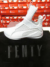 Puma Fenty Trainer Womens Hi Top Trainers 189193 04 Sneakers Shoes
