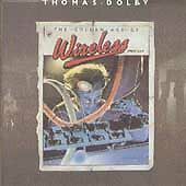The Golden Age of Wireless by Thomas Dolby (CD, Apr-1995, Capitol/EMI Records)