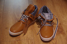 NEW Roxy Swan High Shoes Brown Womens Shoes by Quicksilver