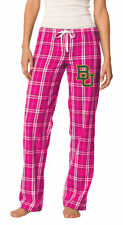 Baylor University Pajamas Cute Baylor Pajama Bottoms FOR HER - JUNIORS SIZING