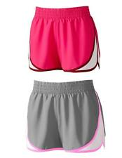 Tek GEAR Performance Athletic Running WorkOut Shorts Breast Cancer Womens S M L