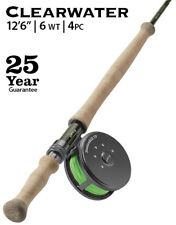 "NEW - Orvis Clearwater Spey 6wt 12'6"" Fly Rod Outfit - FREE SHIPPING!"
