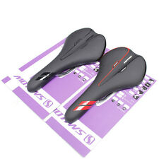 New Full Carbon Fiber Mountain Road Bike Cycling Cushion Saddle Bicycle Seat