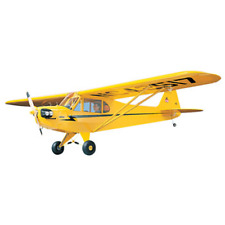Great Planes Piper J-3 Cub .40 Size Kit GPMA0160