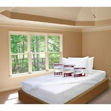Protect A Bed Complete Mattress & Pillowcase Allergy and Bed Bug Protection Kit