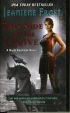 This Side of the Grave-Jeaniene Frost-Night Huntress novel #5-Combined shipping
