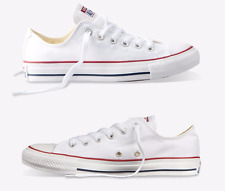 Genuine Converse All Star Chuck Taylor Low Cut - Multiple Colours