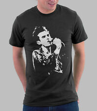THE SMITHS T-shirt Morrissey Shirt Unisex Black Shirts S-M-L-XL-2XL-3XL
