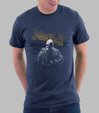 JUDAS PRIEST T-shirt Rob Halford Tshirt Unisex Adult Rock Shirt Glenn Tipton