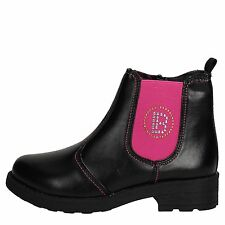 Ankle Boots Girl Laura Biagiotti Dolls 752 Fall/Winter