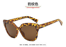 New Women Sunglasses Cat Eye Retro Sunglass Designer Outdoor Eyewear Fashion