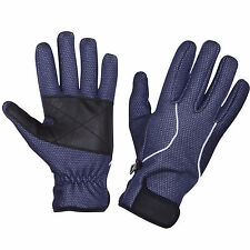 Winter Bicycle Gloves Windproof Thermal Fleeced Road Cycle Winter Gloves Mitts