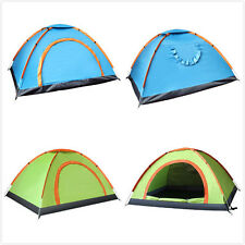 Innovative Tent Outdoor Camping Hiking Portable Easy Setup Couple Pop Up Instant