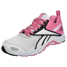 Reebok Triplehall 5.0 Womens Running Shoes Fitness Gym Trainers White