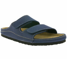 new Bio life Shoes Men's Mules Slippers Navy 48022 596 Spring SALE