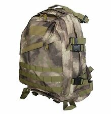 DLP Tactical 35L 3 Day Camo Assault Day Pack Hiking Backpack