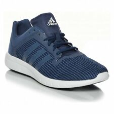 Mens Adidas CC Fresh 2 Blue Climacool Sports Running Shoes Fitness Gym Trainers
