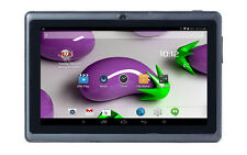 7 inch WeCool WIFI Tablet PC Dual Cameras Android 4.4 OS 8GB Memory Quad Core