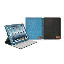 NEW iLuv Great Jeans Portfolio Case for the Apple iPad 4/3 /2 + FREE SHIPPING