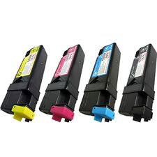 Compatible Toner Cartridges for Xerox Phaser 6125 Machines Black or Colours