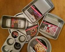 """Cooking Concepts Bakeware Heavy Steel Pans """"You Select"""""""