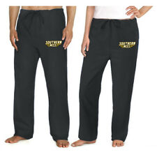 Southern Miss SCRUBS USM Golden Eagles BOTTOMS Scrub Pants - GREAT For RELAXING!